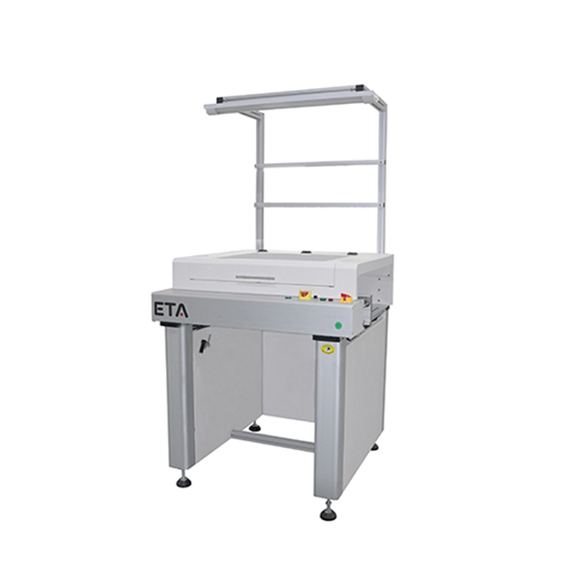 ETA High-end SMT Conveyor with Light
