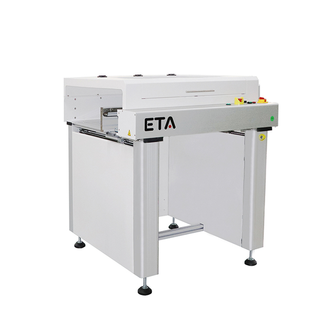 ETA High-end SMT Conveyor with Cover